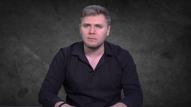 Игорь Лесев