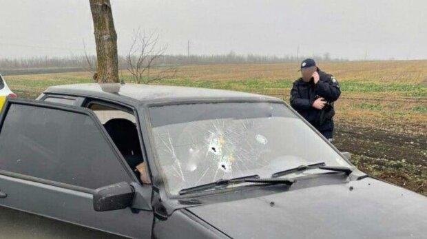 Полиция, фото: dumskaya