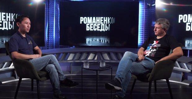 Рахимбек Абдрахманов