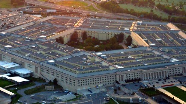 Google и Пентагон побили горшки