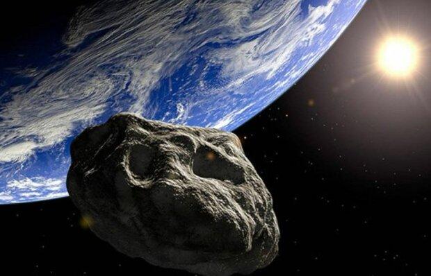 Астероїд, скріншот: Instagram