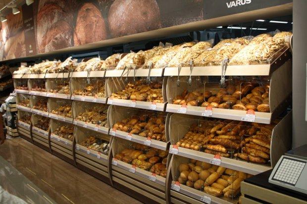 """""""Живі родзинки"""": мешканці Дніпра знайшли в хлібі те, чого там бути не повинно"""