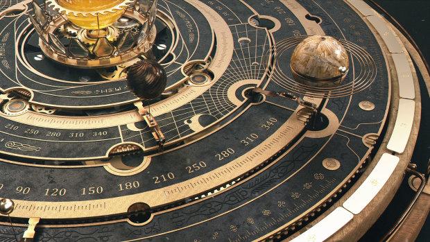 Найдавніший путівник: прилад Васко да Гами потрапив до книги рекордів Гіннеса