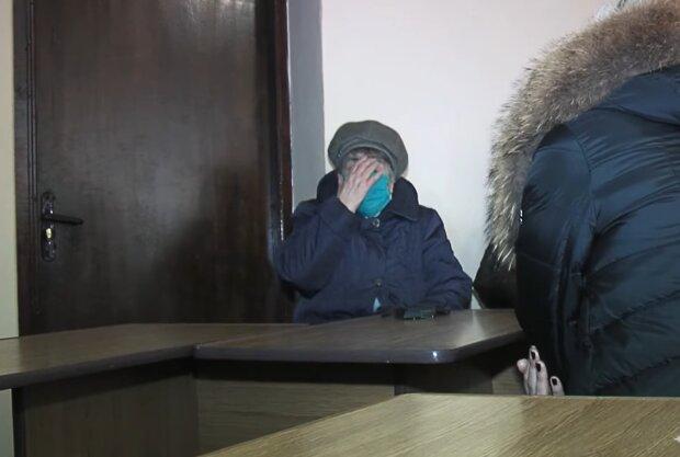 Затримання телефонних шахраїв, МВС України