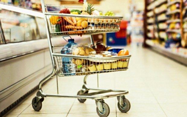 Как выбрать правильные продукты в супермаркете: практическое упражнение