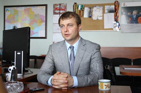 Руслан Требушкін, фото - lifedon
