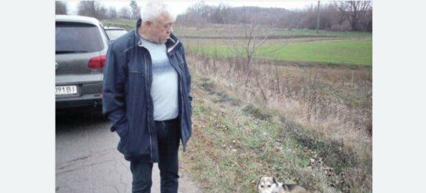 """Чиновник прив'язав собаку до машини і тягнув за собою, суд став на бік шкуродера: """"Потрапив під адмінку"""""""