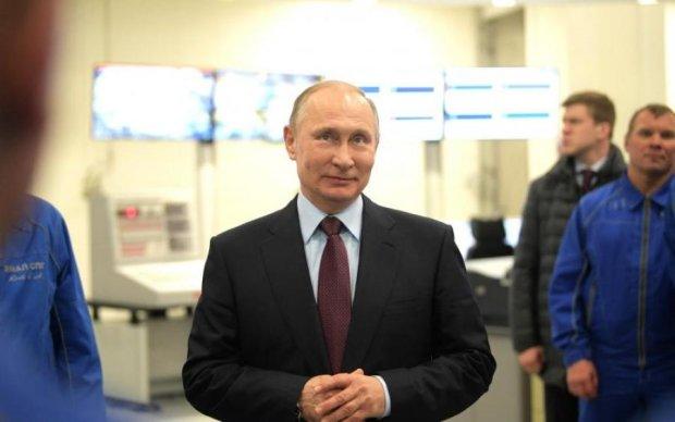Путин готовит кровавую бойню на Донбассе