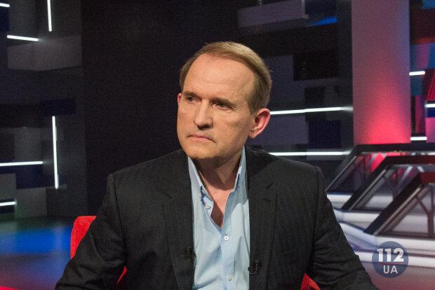 Виктор Медведчук, фото 112UA
