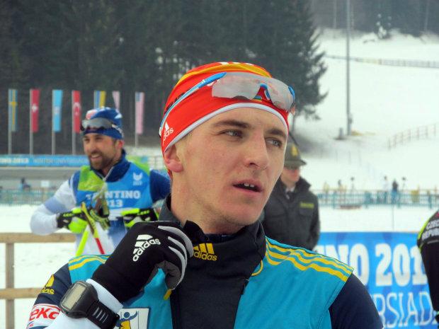 Український чемпіон назвав найкрасивіших біатлоністок