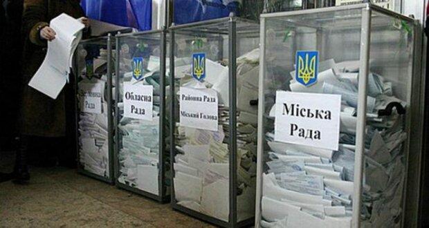 Перші місцеві вибори в ОТГ, ілюстративне фото з вільних джерел