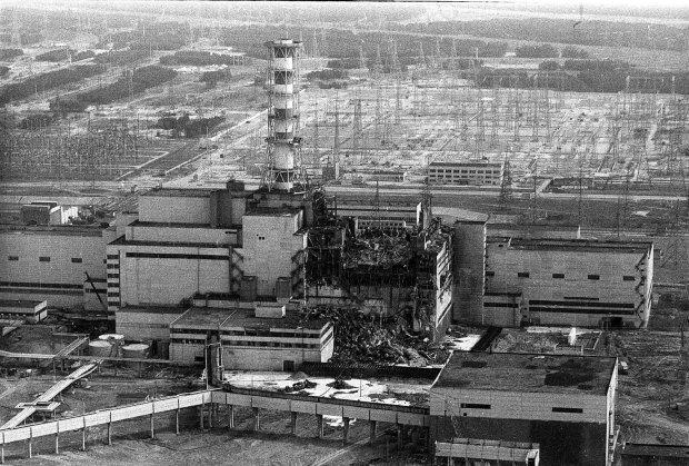 """Україна почала заробляти на серіалі """"Чорнобиль"""": на 40% більше"""