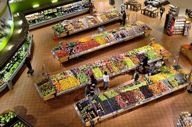 Супермаркет / фото: Pixabay
