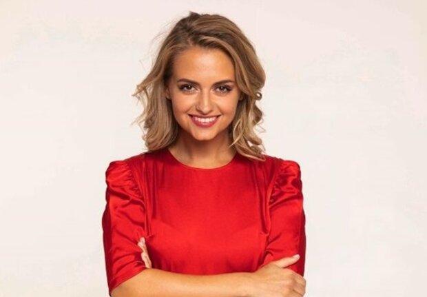 Юлия Панкова, фото Новый канал