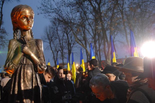 """""""Это преступление не имеет срока давности"""", - в Украине отмечают День памяти жертв Голодомора"""
