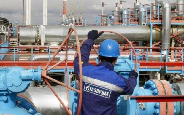 Газпром виявив нову загрозу, і це не Україна