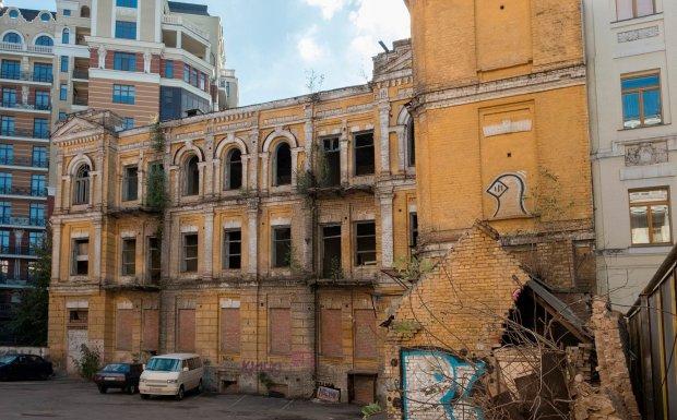 Нотр-Дам-де-Пари по-украински: сгоревшие жемчужины Киева, на которые махнули рукой