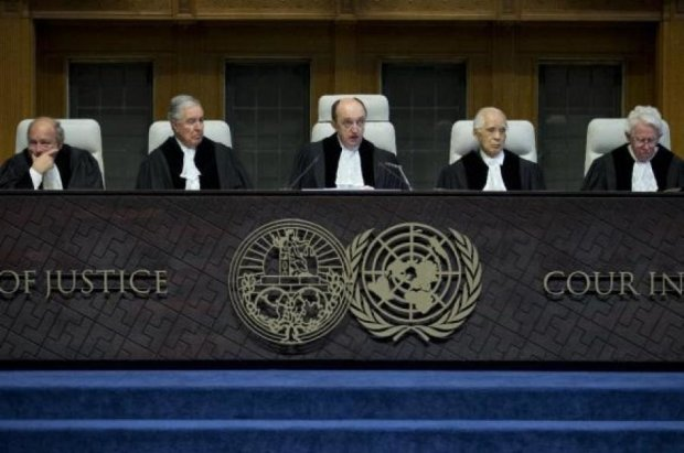 Гаага для Кремля: Зеркаль назвала последствия суда ООН для Кремля