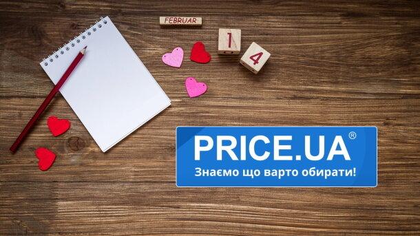 Топ-6 найбажаніших подарунків до Дня святого Валентина