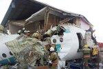 """""""Не отримали нічого"""": постраждалий в авіакатастрофі розчарувався в українському уряді"""