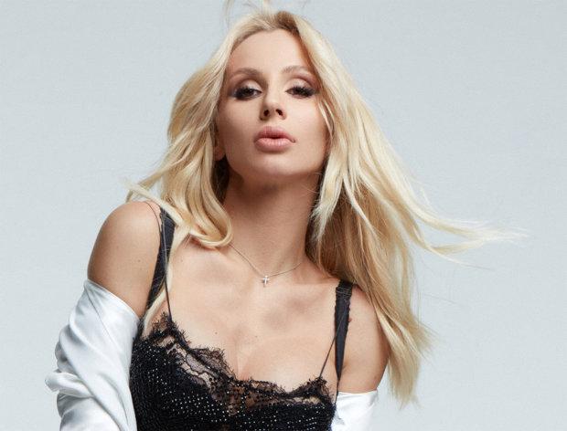 Лобода собралась переплюнуть Мадонну: настоящая огненная красотка