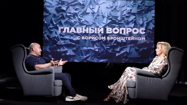 Славина рассказала об особенностях мужского сухого оргазма