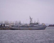Прибуття українських кораблів в Очаків, Одесса онлайн