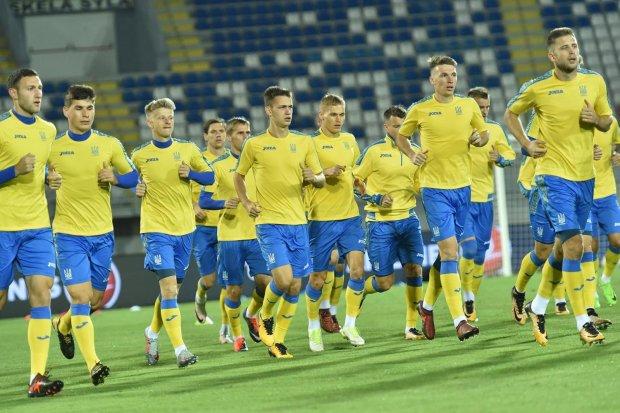 Опубліковано список Топ-5 найдорожчих українських футболістів