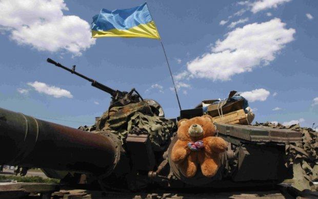 Украина готова к полному прекращению огня на Донбассе