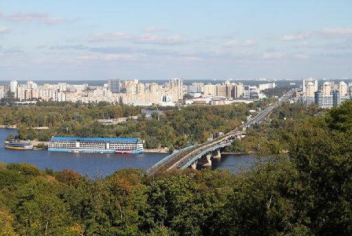 Погода в Украине на 23 сентября побалует теплым солнышком