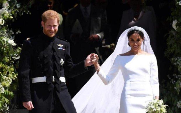 Показали всьому світу: принц Гаррі і Меган Маркл поділилися дечим інтимним