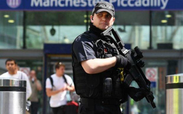 Теракт у Манчестері: список підозрюваних поповнився новими особами