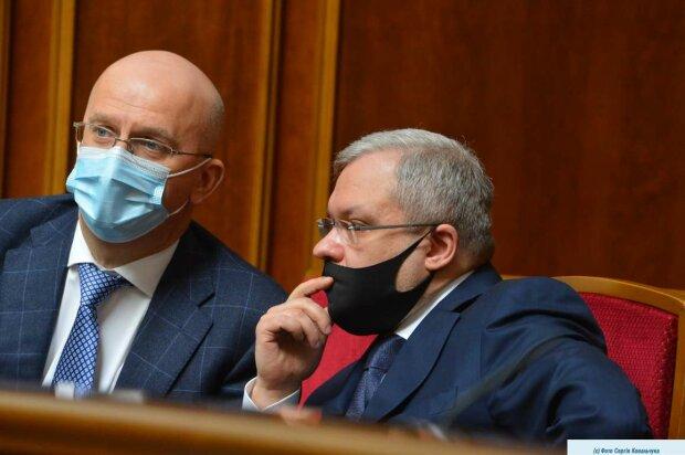 Верховна Рада, Герман Галущенко - фото ВРУ