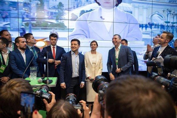 Российские СМИ попали в громкий скандал из-за фото жены Зеленского: немного перепутали