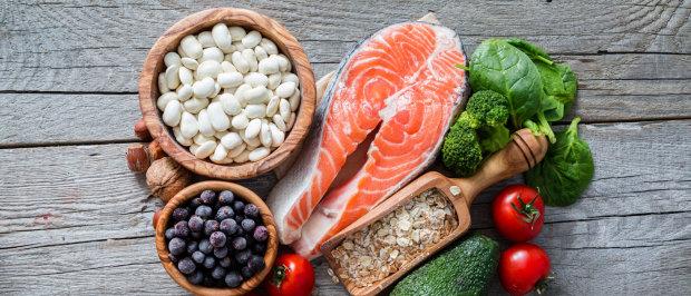 Не тільки морквина: топ-5 продуктів, які покращують зір