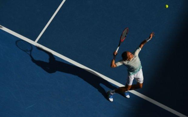 Рейтинг ATP: Долгополов продовжує падати, прорив Надаля у топ-5