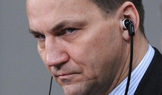 Председатель Сейма Польши ушел в отставку
