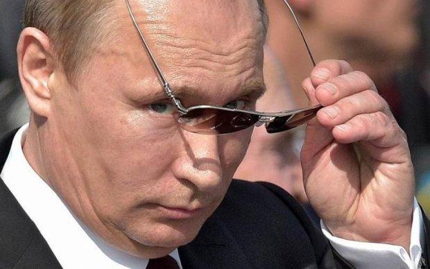 """""""Артек"""" на ушах: в лагерь приедет Путин"""