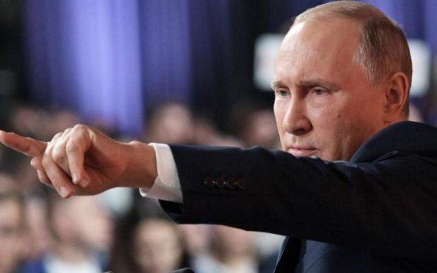 Подлые планы Путина: на Западе поняли, как РФ подставила Украину