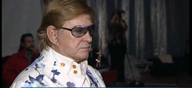 Роман Віктюк, фото: скріншот з відео