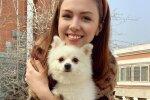 Анастасія Зінченко в Ухані