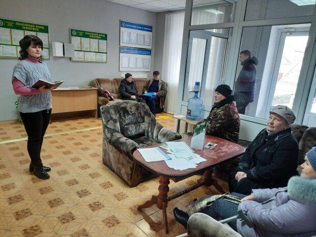 Це неминуче: колеги Зеленського принесли невтішну звістку пенсіонерам