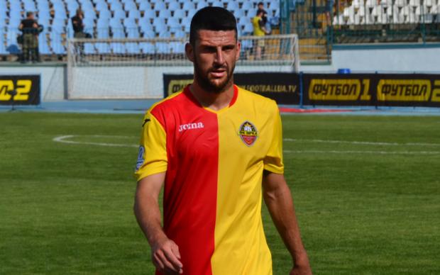 Карпати оголосили про перший трансфер під керівництвом нового тренера