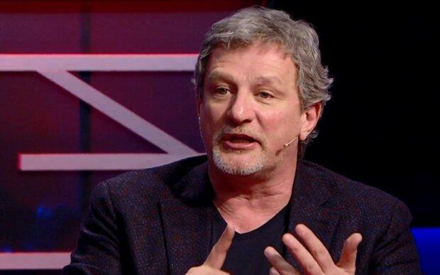 Андрей Пальчевский, фото newsone