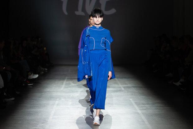 """Участники """"Топ-модели по-украински"""" покорили Ukrainian Fashion Week, как это было"""