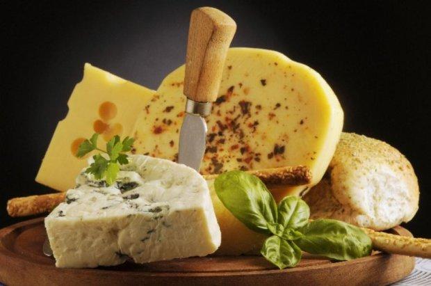 Жительница Швеции призналась в панической фобии к сыру
