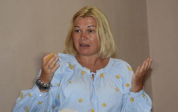 У Геращенко аж руки тряслися: депутатці Порошенка нагадали, чим вона займалася у Раді