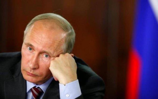 Украина достойно ответила на барский жест Путина