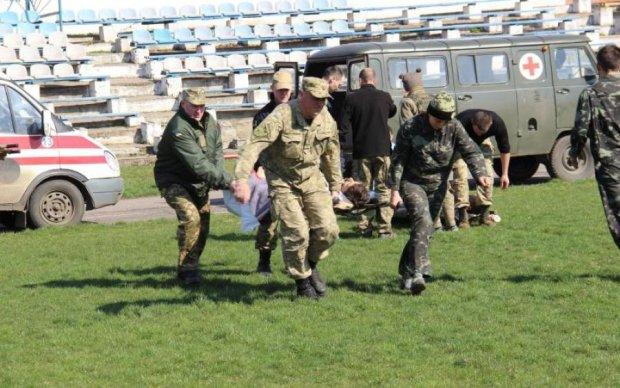 Поруч був батько: 20-річний український військовий загинув смертю хоробрих