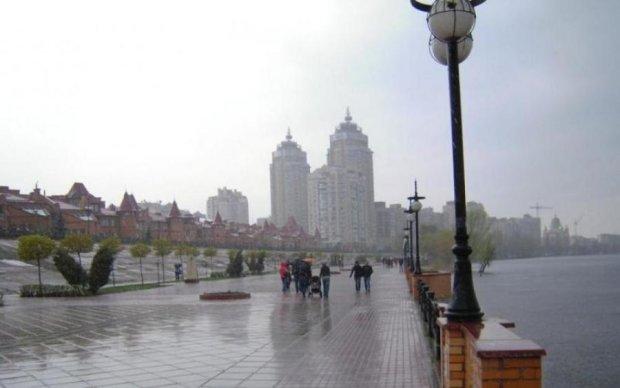Погода на 21 июля: синоптик рассказала, какие области прополощет дождем